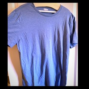 Soft-Washed Tee